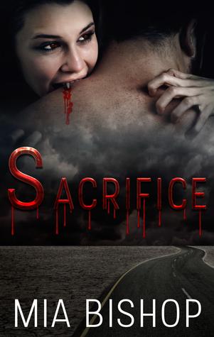 Sacrifice (Revelations, #1)