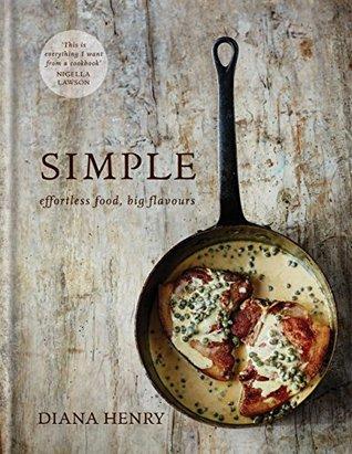 SIMPLE: effortless food, big flavours: FREE SAMPLER