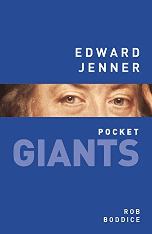 Edward Jenner: pocket GIANTS