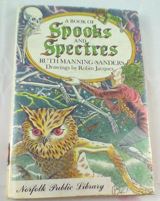 A Book of Spooks and Spectres Ebooks manuales descargar pdf