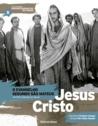 O evangelho segundo São Mateus - Jesus Cristo by Cássio Starling Carlos