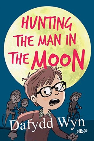 Hunting the Man on the Moon: Struggles of a young man against a gang of bullies