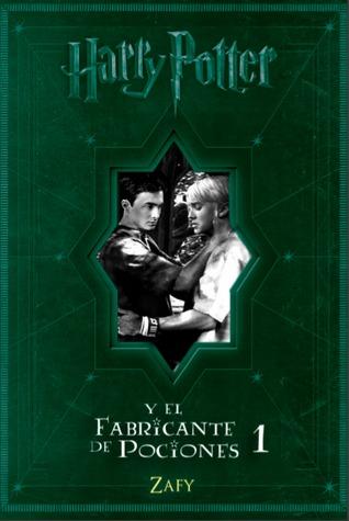 Harry Potter y el fabricante de pociones, libro 1