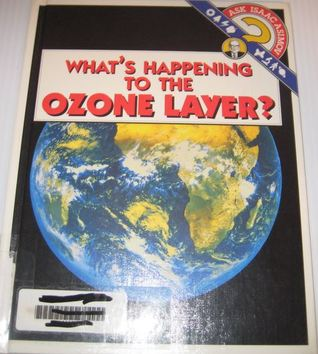 What's Happening to the Ozone Layer?