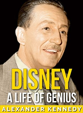 Walt Disney: Making Magic (The True Story of Walt Disney)