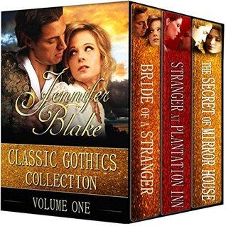Classic Gothics - Volume 1