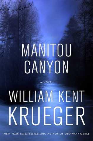 Manitou Canyon (Cork O'Connor, #15)