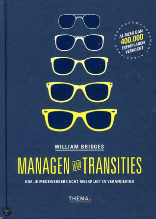 Managen van transities