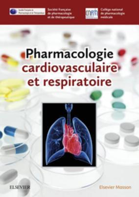 Pharmacologie Cardiovasculaire Et Respiratoire