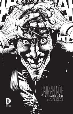 Ebook Batman Noir The Killing Joke HC by Alan Moore TXT!