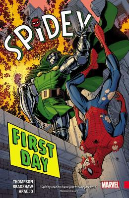 Spidey, Volume 1: First Day