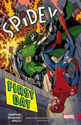 Spidey, Volume 1: First Day