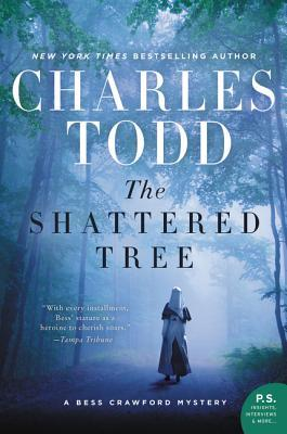 The Shattered Tree(Bess Crawford 8)
