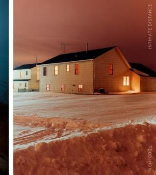 Todd Hido: Intimate Distance: Twenty-Five Years of Photographs, a Chronological Album by David Campany