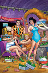 The Flintstones (2016-) #2