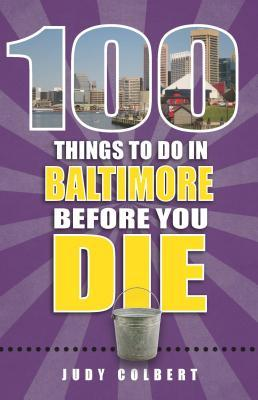 Amazon Audio Descargar libros 100 Things to Do in Baltimore Before You Die