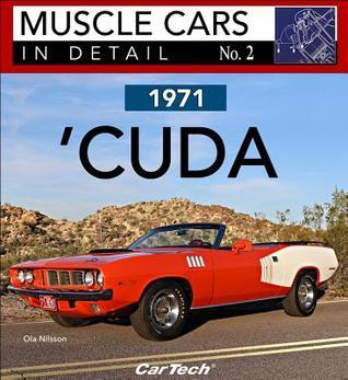 1971 Plymouth 'Cuda: Muscle Cars in Detail No. 2 Descargue libros epub gratis en línea