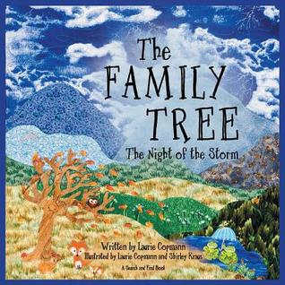The Family Tree by Laurie Copmann