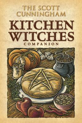 The Scott Cunningham Kitchen Witches Companion