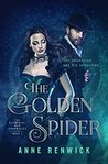 The Golden Spider (The Elemental Web Chronicles #1)