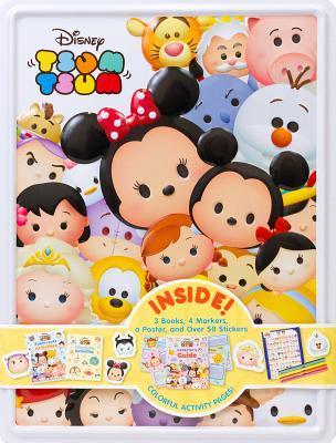 Disney Tsum Tsum Collector's Tin