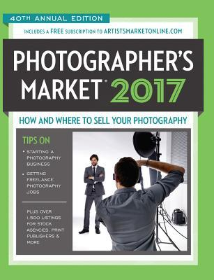 Descargas gratuitas de libros electrónicos para ibook 2017 Photographer's Market: How and Where to Sell Your Photography