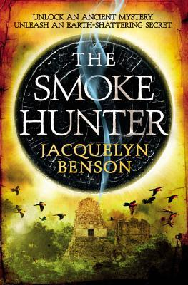Ebook The Smoke Hunter by Jacquelyn Benson read!
