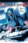 Surgeon X #2 by Sara Kenney