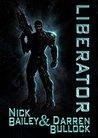 Liberator by Nick  Bailey