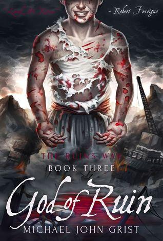 God of Ruin (Ruins War, #3)