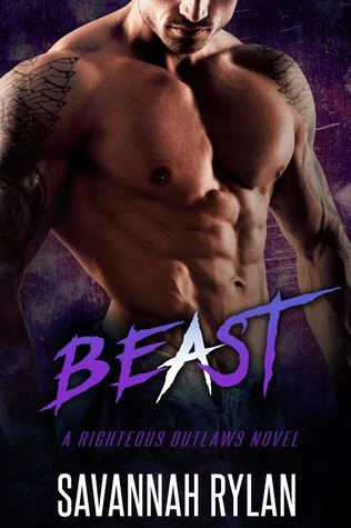 Beast(Righteous Outlaws MC 4) (ePUB)