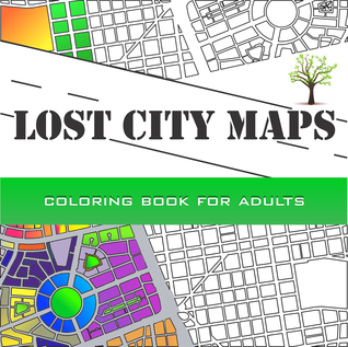 Lost City Maps
