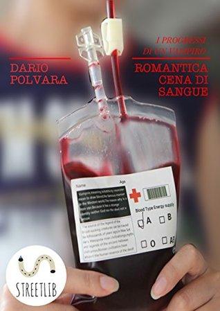 Romantica Cena di Sangue Download Epub