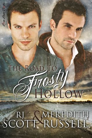 New Release Review: The Road To Frosty Hollow by R.J. Scott & Meredith Russell