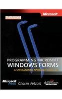 Programming Microsoft Windows Forms: A Streamlined Approach using C#