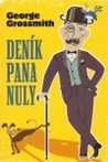 Deník pana Nuly by George Grossmith