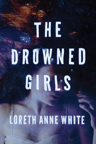 The Drowned Girls (Angie Pallorino #1)