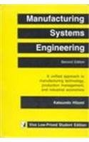Manufacturing Systems Engineering, Second Edition