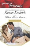 Di Sione's Virgin Mistress (The Billionaire's Legacy #5)