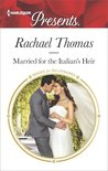 Married for the Italian's Heir (Brides for Billionaires #2)