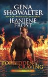 Forbidden Craving (Atlantis, #3; Broken Destiny #1)