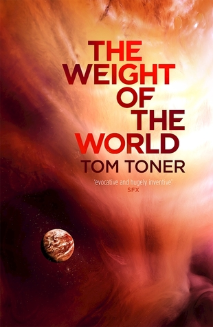The Weight of the World (The Amaranthine Spectrum #2)