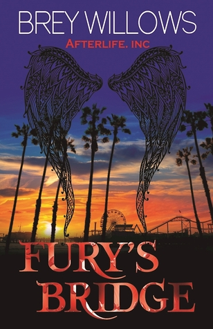Fury's Bridge (Afterlife Inc., #1)