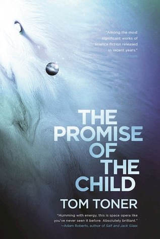 The Promise of the Child (The Amaranthine Spectrum, #1)