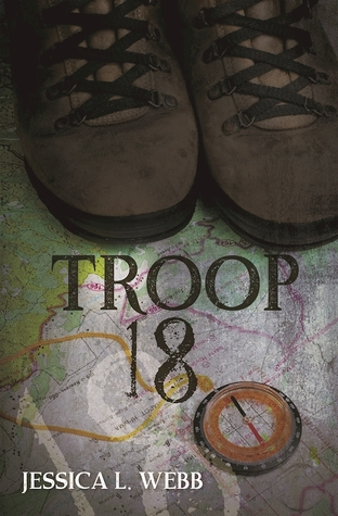 Troop 18 (A Dr. Kate Morrison Mystery, #3)