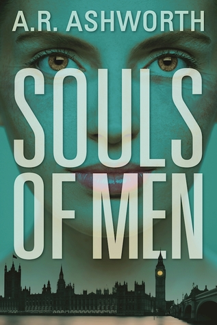 Souls of Men (An Elaine Hope Mystery, #1)