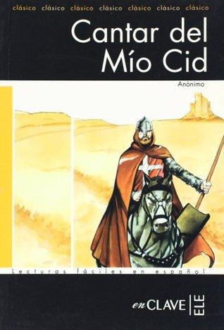 Lecturas Adultos El Cantar Del Mio Cid Nivel B1 By Anonymous