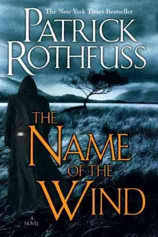 The Name of the Wind(The Kingkiller Chronicle 1)