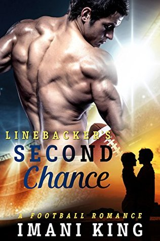 Linebacker's Second Chance (Bad Boy Ballers #3)