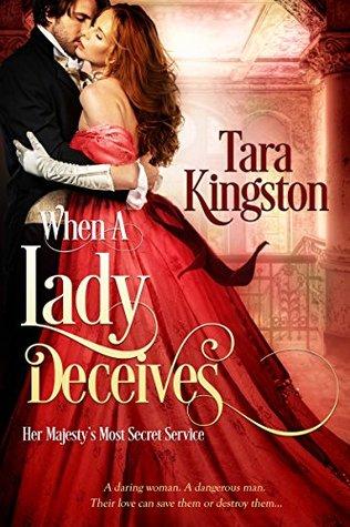 When a Lady Deceives by Tara Kingston